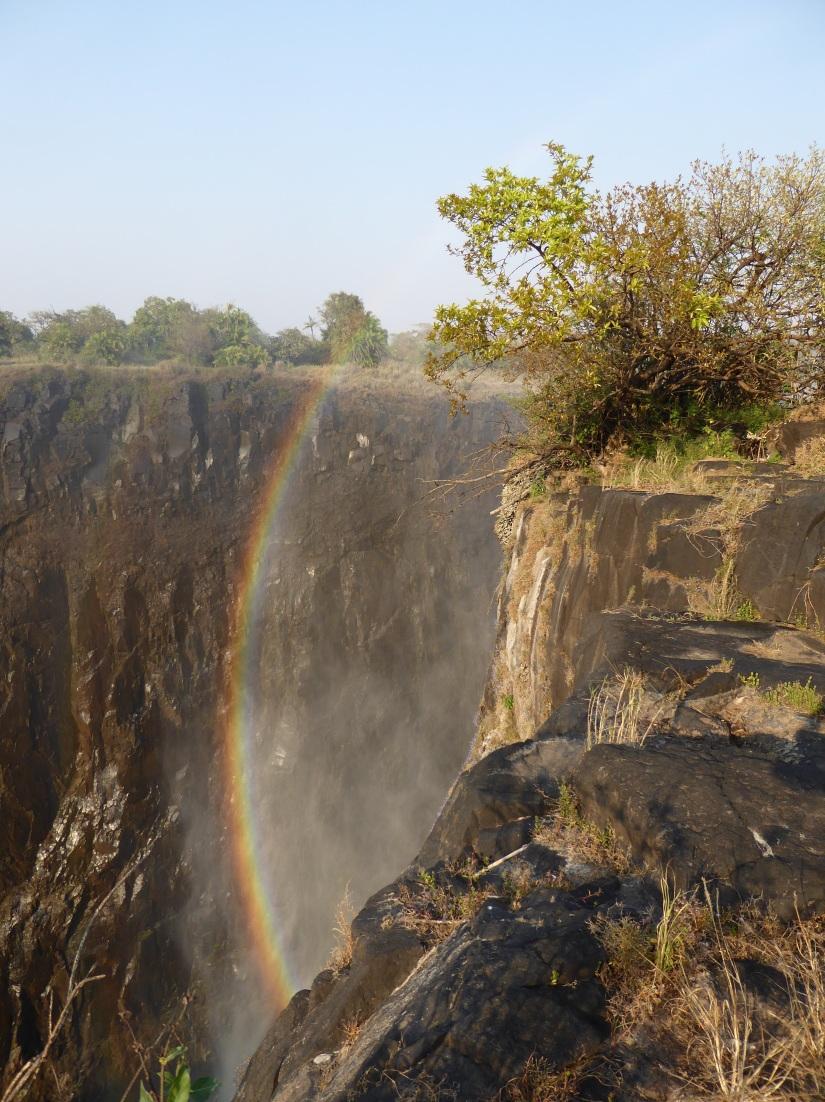 29th August –Livingstone