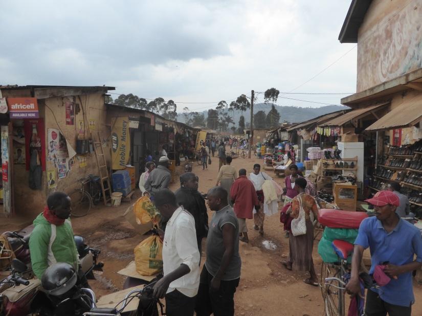 25th September – LakeBunyonyi