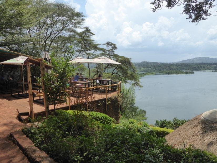 27th September –Kampala/Jinja