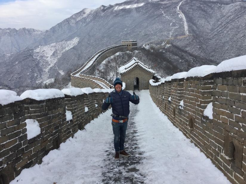 25th November – Beijing,China