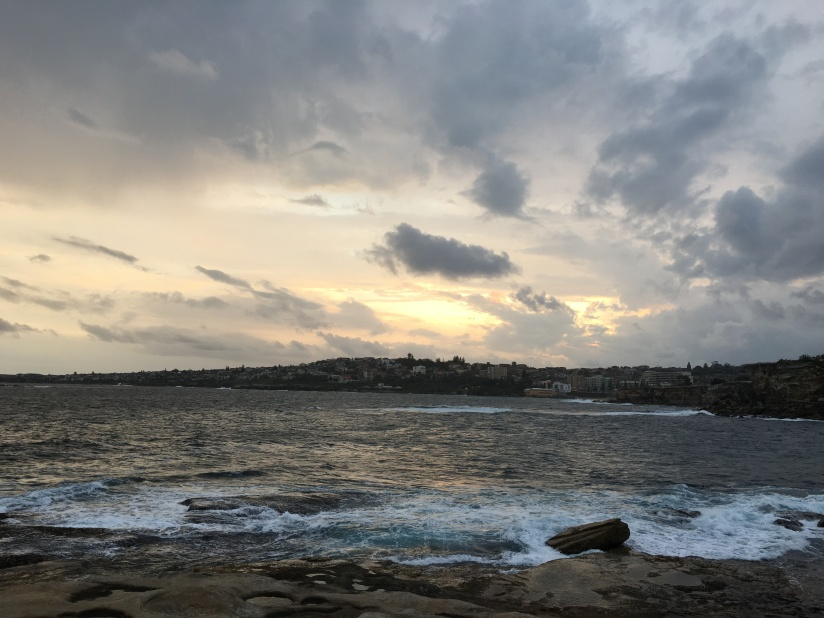25th January – Bondi, Sydney, Australia