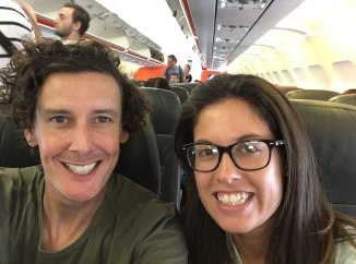 Jet star flight from Sydney to Avalon