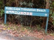 Kulki-Cape Tribulation Beach