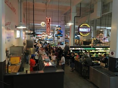 Grand central market