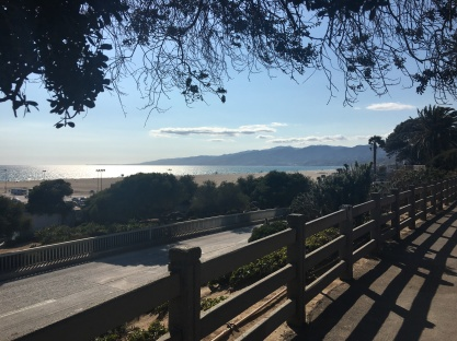 Distant Malibu