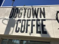 Dogtown coffee