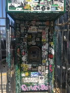 ATM in the Art District