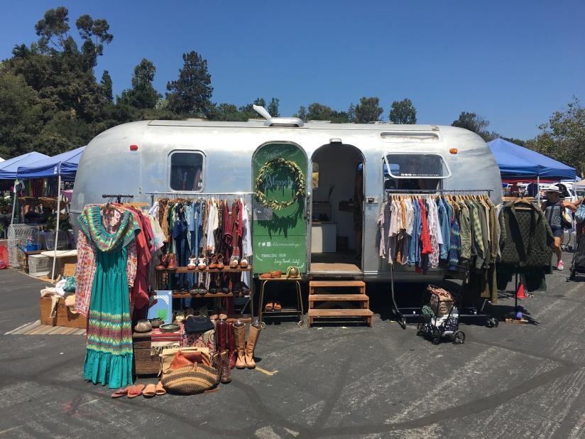 10th July – Santa Monica/Pasadena/Downtown, Los Angeles,USA